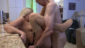 Young and nice blonde blowjobs