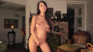 POV pussy sex along with Sharon Lee