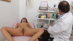 Doctor lusts the best sex