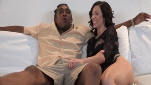 Raw the best sex in the company of horny slut Harlow Harrison
