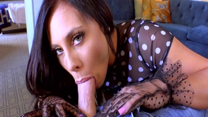 Gianna Nicole fucked in the ass