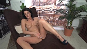 Mature has a taste for the best sex