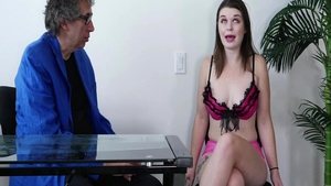 Young star Anastasia Rose feels like raw fucking