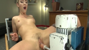 Very sensual Karla Kush fucked in the butt on live cam