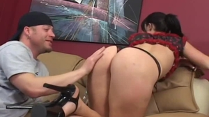 Sophie Dee creampie at the party