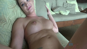 Very hawt Gia Paige pussy fuck