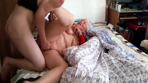 Big butt young chinese amateur homemade creampied HD