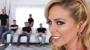 Mature Cherie Deville has a passion for good fucking in HD