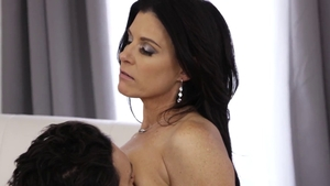 Ass to mouth between perfect Hindi brunette India Summer