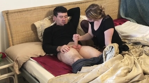Hard pounding escorted by big boobs doll Erin Electra