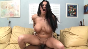Rough pussy sex escorted by busty girl Lylith Lavey