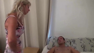 Hottest french MILF Max Casanova goes in for doggystyle HD