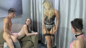 Hard ramming dirty american bisexual Ashley Fires