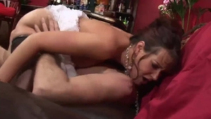 Raw nailed rough with Tanya Cox and big boobs Ben Dover