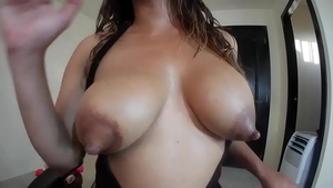 Colombian fucked in the butt