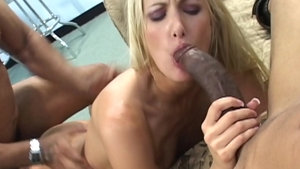 POV the best sex starring blonde Angel Long