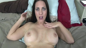 Hardcore sex along with wild babe Mindi Mink in HD