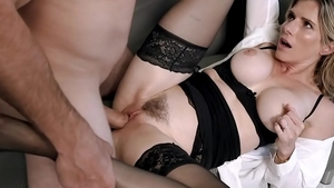 Big tits Cory Chase whore pussy fuck porn