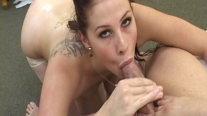 Big boobs Gianna Michaels cumshot in sexy stockings