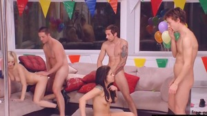 Super sexy together with Taylor Russo group sex