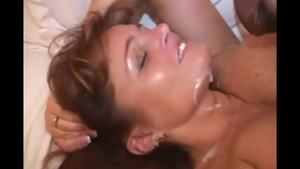 Homemade pussy fucking in the company of glamour supermodel