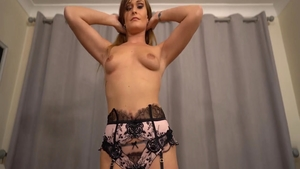 Sexy Honour May femdom