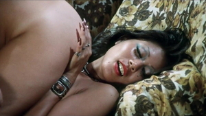 Sucking dick escorted by hairy asian babe Linda Wong