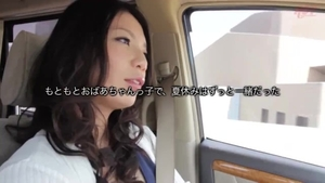Real sex starring huge boobs japanese babe