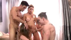 Real fucking accompanied by Ashley Fires