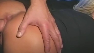 Roleplay accompanied by young big butt american mature