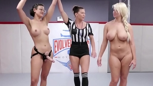 London RIver plus Penney Play playing with sex toys