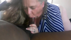Good fuck together with granny