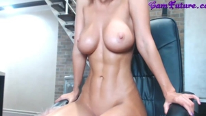 Masturbation live on cam