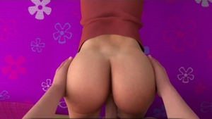 Fucking in the ass compilation in HD