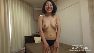 POV asian sex toys at the casting