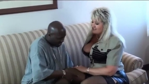 Housewife riding a dick