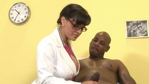 Doctor pussy fuck