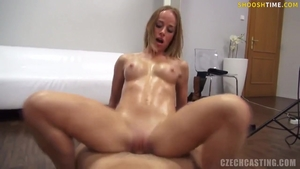 Large tits czech buxom feels like oiled fucking hard